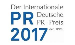 Internationaler Deutscher PR-Preis